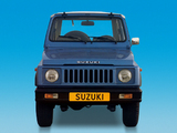 Suzuki SJ 410 Cabrio 1982–85 photos