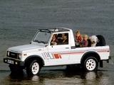 Suzuki SJ 413 Long 1985–88 images
