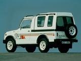 Suzuki SJ 413 Long 1985–88 photos