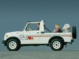 Suzuki SJ 413 Long 1985–88 pictures