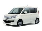Photos of Suzuki Solio X (MA15S) 2011