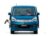Pictures of Suzuki Solio (MA15S) 2011