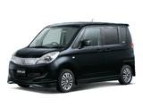 Suzuki Solio X (MA15S) 2011 images