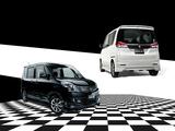 Suzuki Solio Black & White (MA15S) 2011–12 images