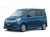 Suzuki Solio S (MA15S) 2011 pictures