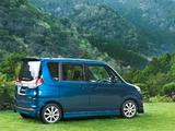 Suzuki Solio S (MA15S) 2011 wallpapers