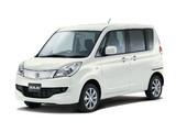 Suzuki Solio G4 (MA15S) 2012 images