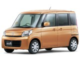 Pictures of Suzuki Spacia 2013