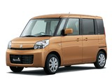 Suzuki Spacia 2013 photos