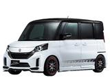 Suzuki Spacia Custom S-Concept 2014 wallpapers