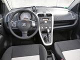 Photos of Suzuki Splash 2012