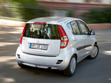 Photos of Suzuki Splash active+ 2012