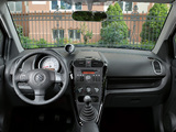 Pictures of Suzuki Splash active+ 2012