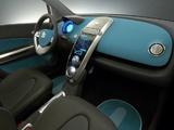 Suzuki Splash Concept 2007 images