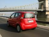 Suzuki Splash 2008–12 images