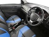 Images of Suzuki Swift 1.2
