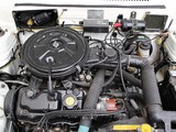 Photos of Suzuki Swift 3-door 1984–86