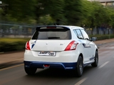 Photos of Suzuki Swift 1.2