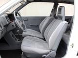 Pictures of Suzuki Swift 3-door 1984–86