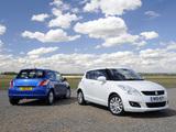 Pictures of Suzuki Swift