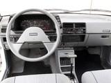 Suzuki Swift 3-door 1984–86 wallpapers