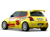 Suzuki Swift Super 1600 2005–08 images