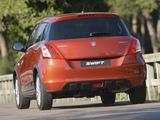 Suzuki Swift Outdoor 2012–13 images