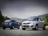 Suzuki Swift images