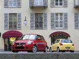 Suzuki Swift wallpapers