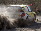 Images of Suzuki SX4 WRC 2008
