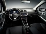 Images of Suzuki SX4 S-Cross 2013