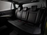 Pictures of Suzuki SX4 S-Cross 2013