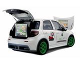 Suzuki SXBox Concept by ASC 2006 images