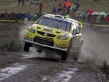 Suzuki SX4 WRC 2008 images