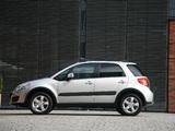 Suzuki SX4 2010–13 pictures