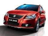 Suzuki SX4 CN-spec 2012 images