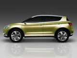 Suzuki S-Cross Concept 2012 pictures