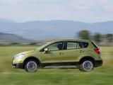 Suzuki SX4 S-Cross 2013 photos