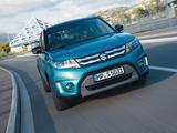 Photos of Suzuki Vitara 2015