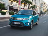 Suzuki Vitara 2015 images