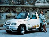 Suzuki Vitara Canvas Top 1989–98 wallpapers
