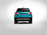 Suzuki Vitara 2015 wallpapers