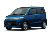 Suzuki Wagon R Stingray T (MH23S) 2008–12 photos