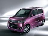 Suzuki Wagon R Stingray Limited (MH23S) 2010–11 photos
