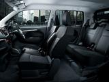 Suzuki Wagon R Stingray T (MH34S) 2012 photos