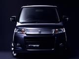 Suzuki Wagon R Stingray TS (MH23S) 2008–10 wallpapers