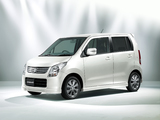 Images of Suzuki Wagon R Limited (MH23S) 2010–11