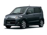 Images of Suzuki Wagon R Stingray (MH23S) 2008