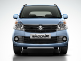 Photos of Maruti-Suzuki Wagon R 2011–13