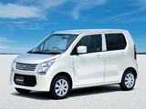 Photos of Suzuki Wagon R FX (MH34S) 2012